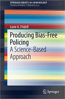 Producing Bias-Free Policing